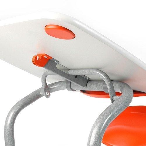 学校人机桌椅设计