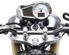 摩托车仪表盘设计