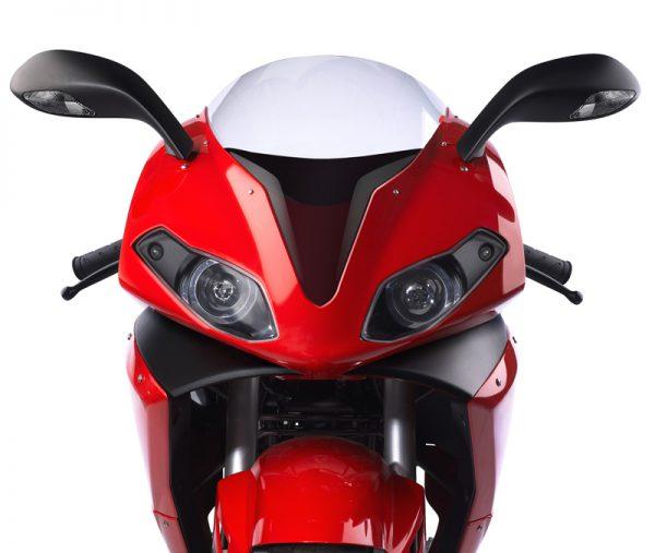 摩托车设计插图1