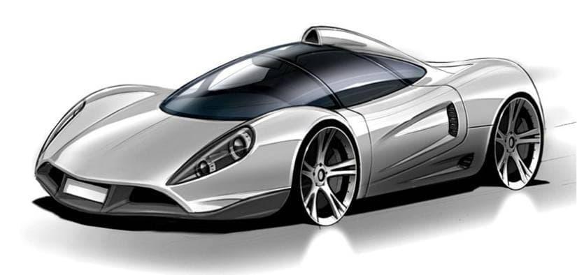 汽车设计插图8
