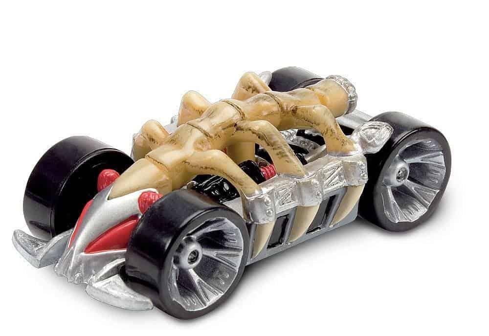 迪斯尼玩具汽车设计