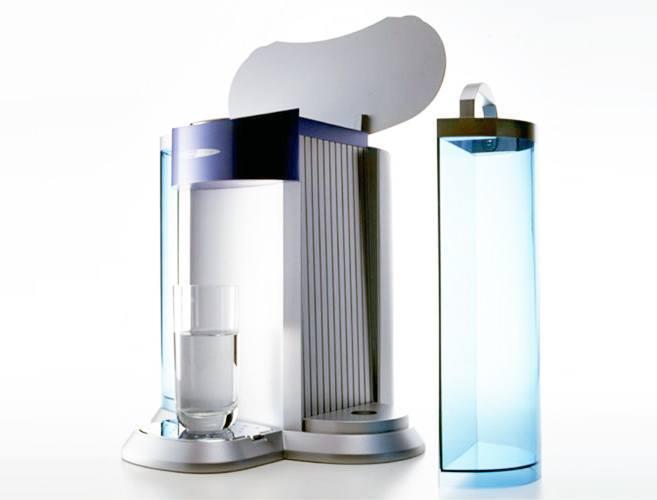 饮水净化器设计