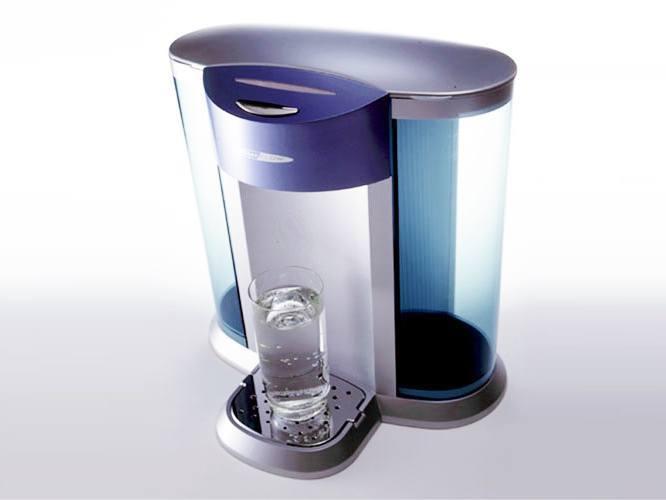 饮水净化器
