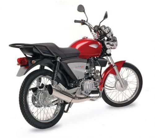 摩托车设渲染