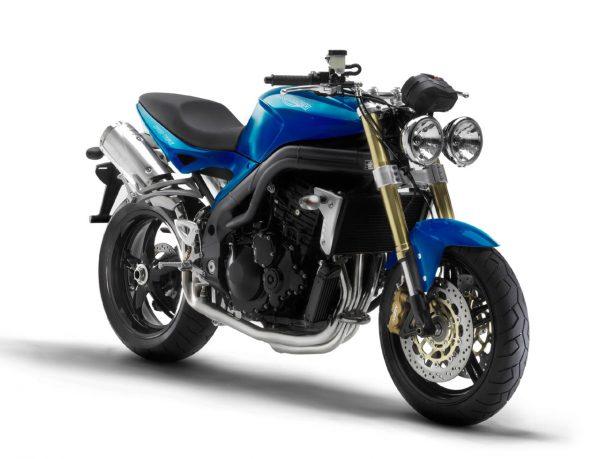 摩托车设计插图3