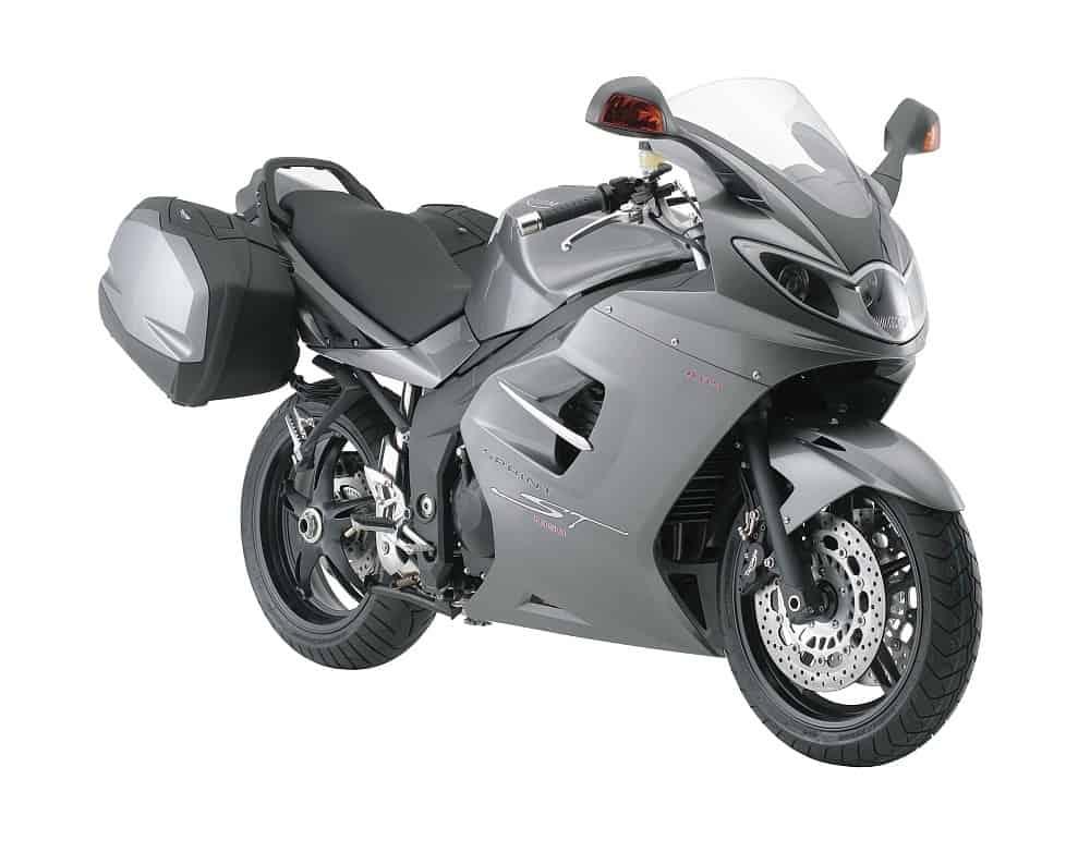 摩托车设计插图12