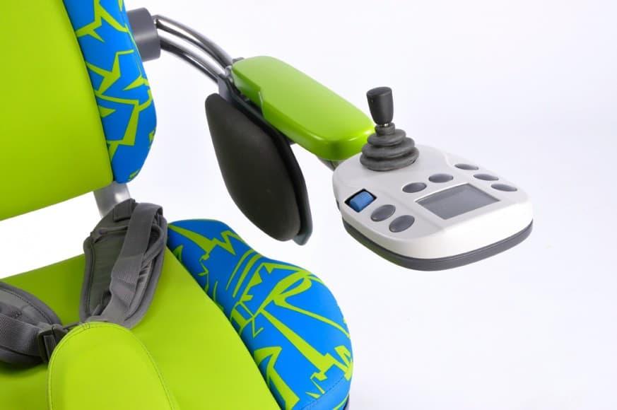 儿童轮椅遥控器