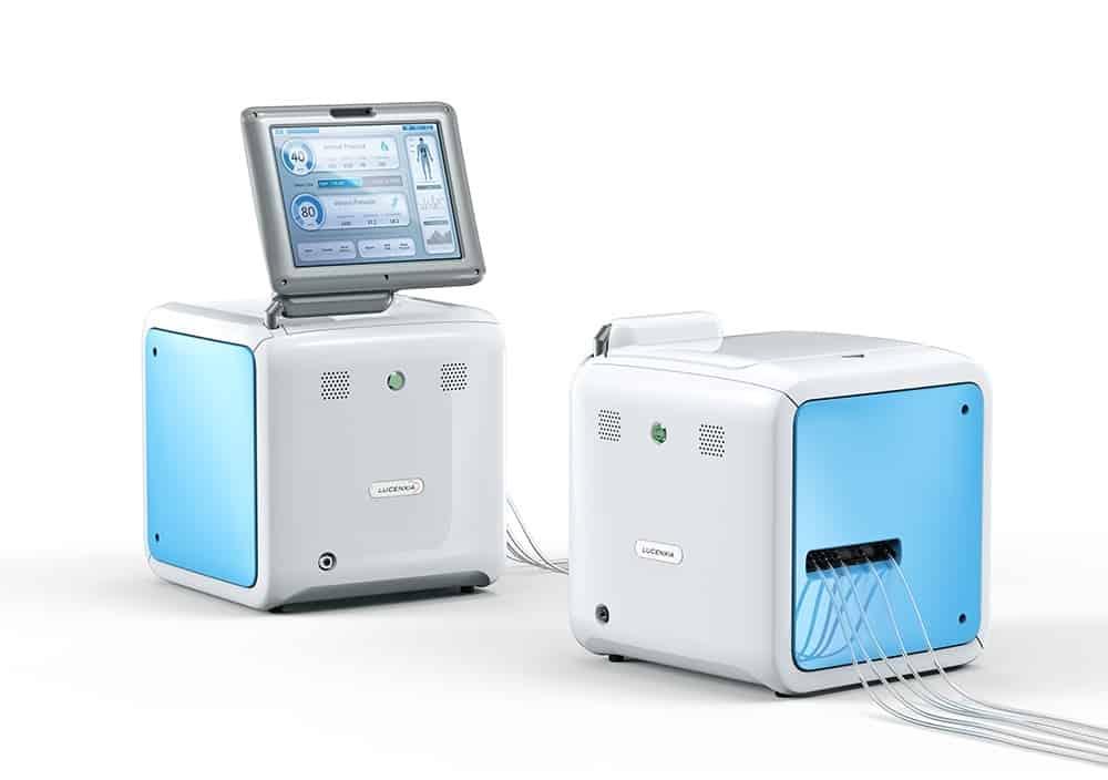 自动腹膜透析机
